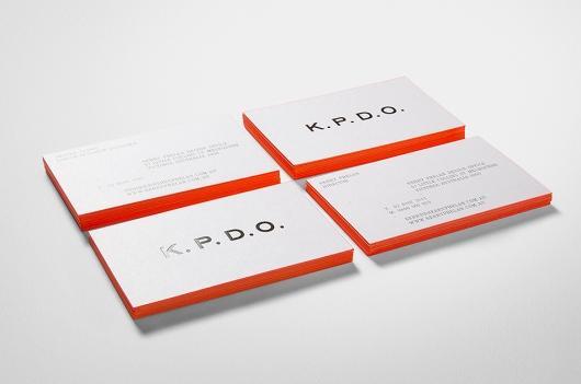 Designspiration — News/Recent - Fabio Ongarato Design | K.P.D.O.