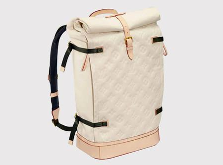 LOUIS VUITTON  Spring/Summer 2012 Backpack