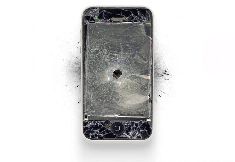 Apple Destroyed Products by Michael Tompert and Paul Fairchild   SLAMXHYPE
