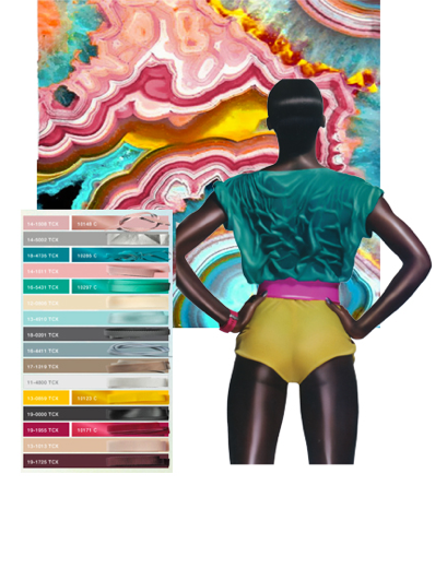 Color & Trend Forecasting | Stylesight