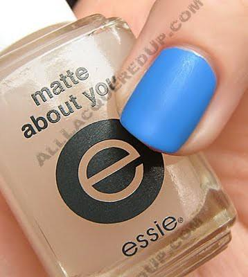 favorites / Matte Top Coat