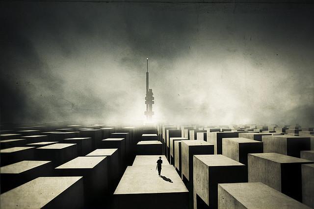 Toutes les tailles | Delusion Fields | Flickr: partage de photos!