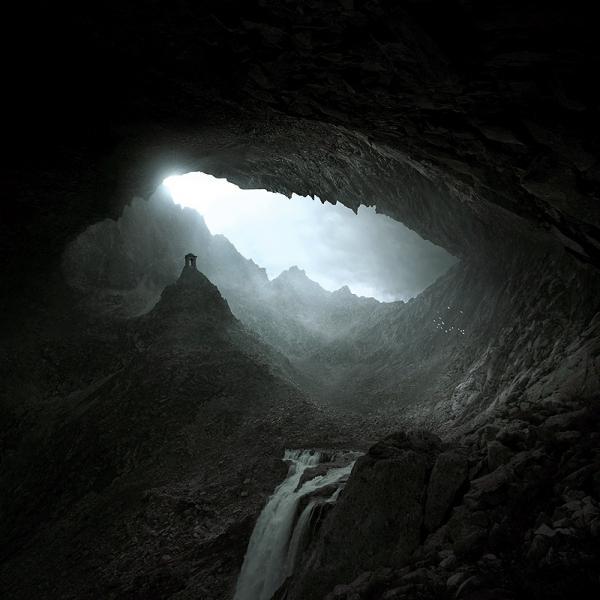 Scènes de Solitude par Michal Karcz Wikilinks