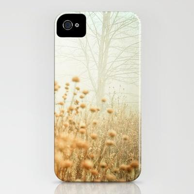 The Magic of Fog iPhone Case by Joy StClaire | Society6
