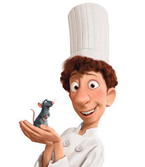 Savoring Pixar's Ratatouille - TIME