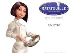 Ratatouille !!! - Paperblog