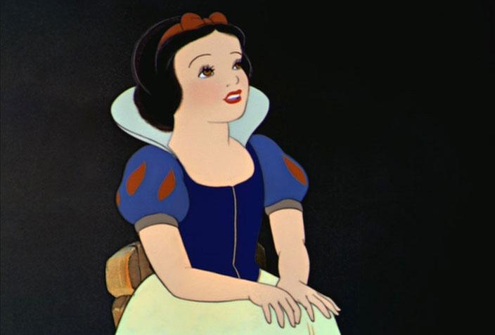 Blanche-Neige (Blanche Neige et les 7 nains)