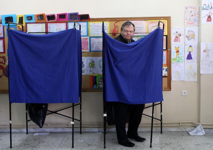 Geen meerderheid Griekse coalitie | nu.nl/buitenland | Het laatste nieuws het eerst op nu.nl