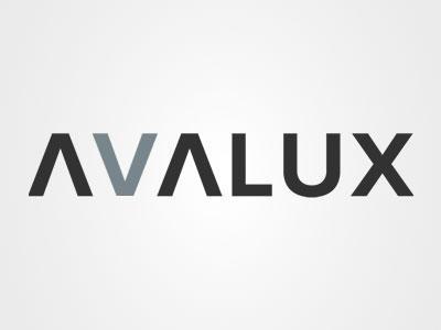 Avalux Logo by John Patsos
