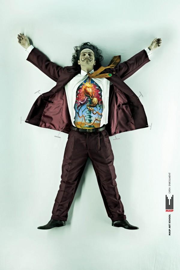 célèbre-artistes-dissected3 | Fubiz ™