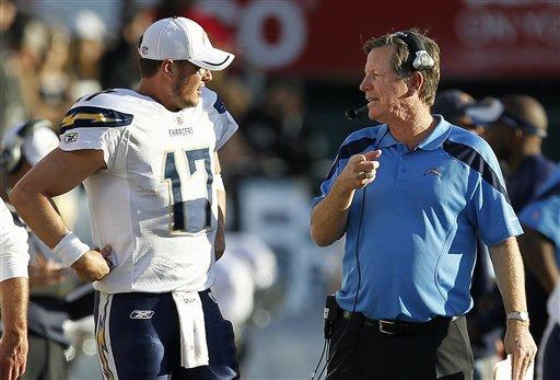 Chargers to begin new offseason phase | UTSanDiego.com