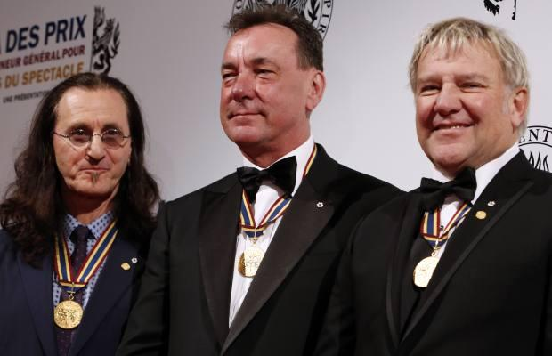 Photos & Video: Governor General's Performing Arts Awards Gala