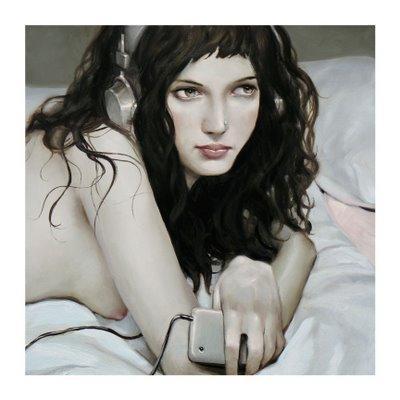 Cgunit - Online Gallery: Jonathan Viner