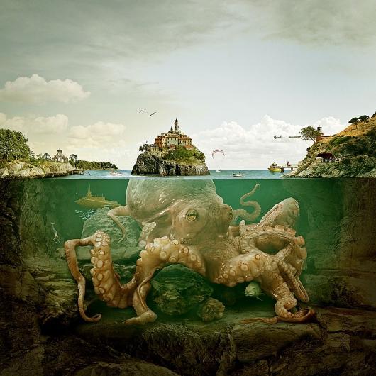 Designspiration — Arrivederci, mostro! | Flickr - Photo Sharing!