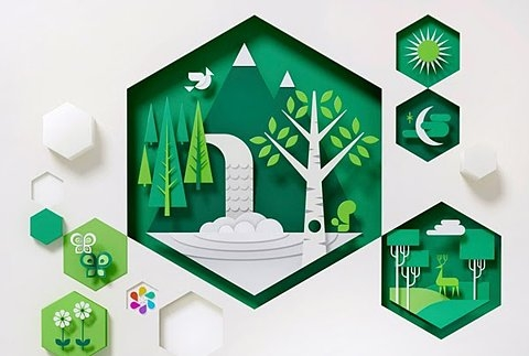 Designspiration — Image Spark - Image tagged \
