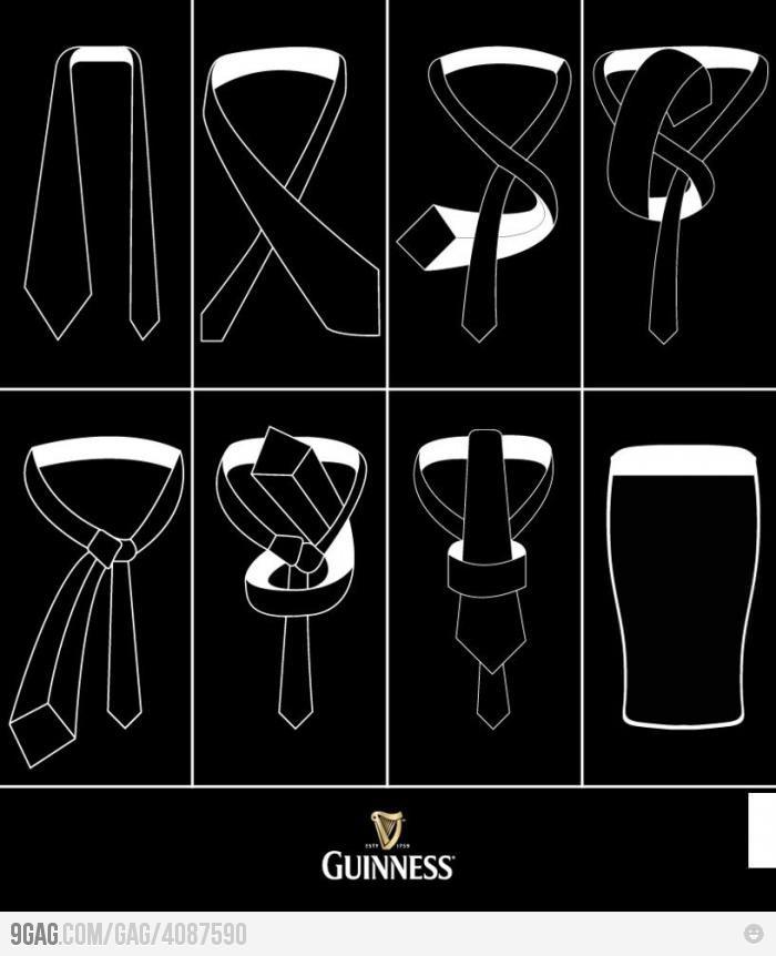 9GAG - Just Guinness