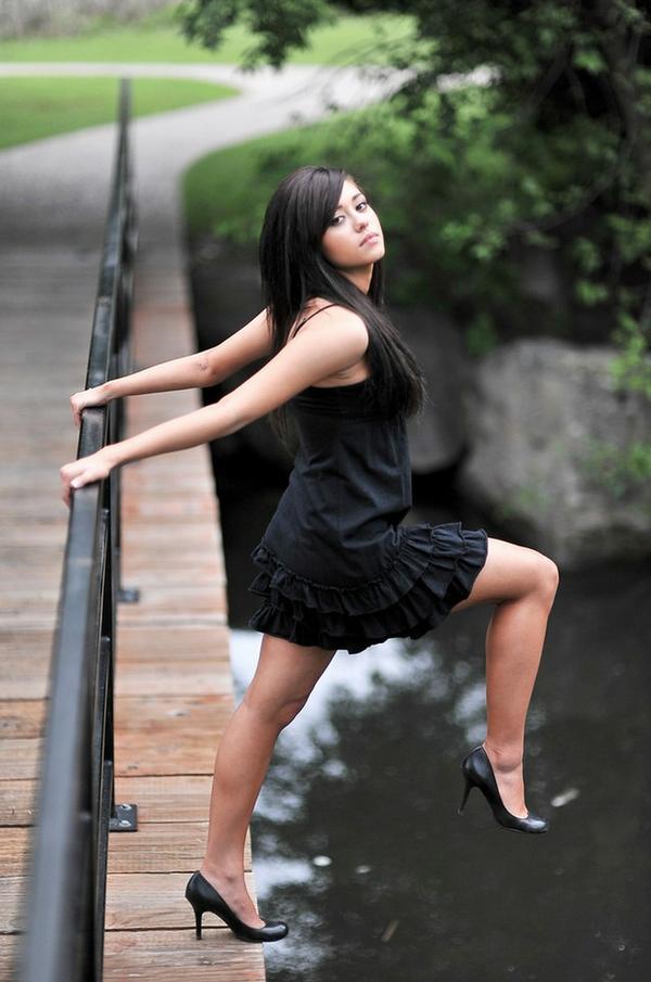 women,legs legs women bridges black dress takara mike reid 1060x1600 wallpaper – Bridges Wallpaper – Free Desktop Wallpaper