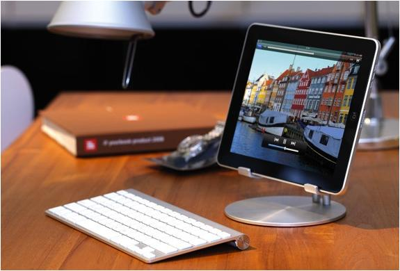 15+ Innovative Accessories for your iPad | inspirationfeed.com