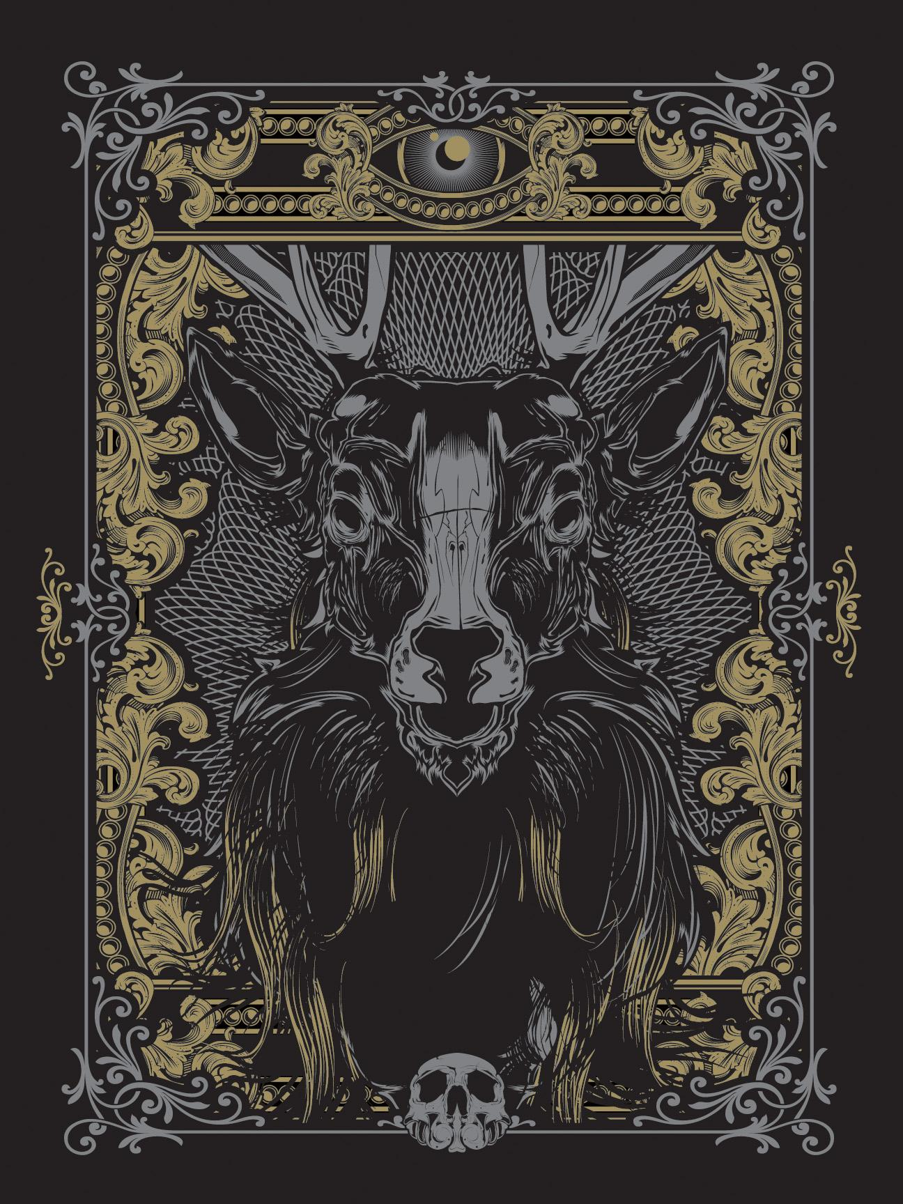 Interview with Joshua Smith (aka. Hydro 74) | Abduzeedo | Graphic Design Inspiration and Photoshop Tutorials