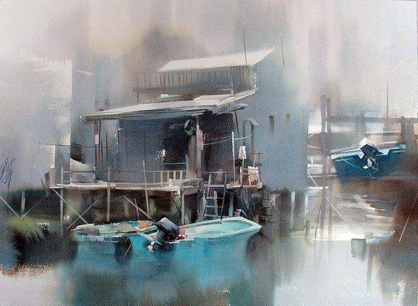 Artist: Liu Yi /China