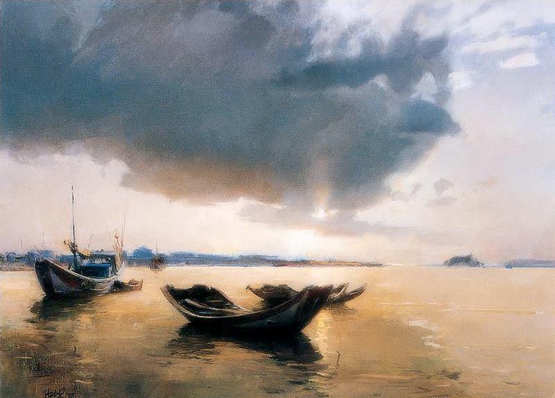 Artist: Artist: Zang Wenxin