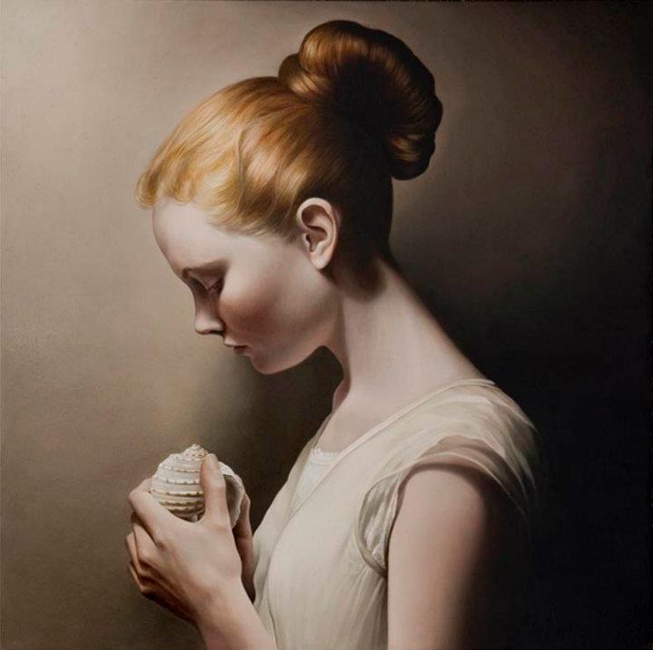 Artist:Mary Jane Ansell