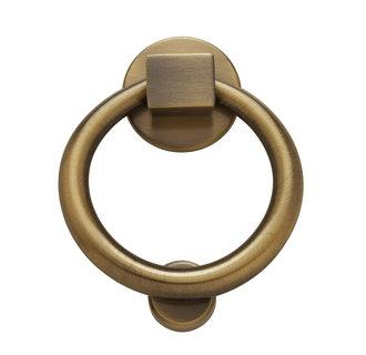 Baldwin 0195 Ring Door Knocker