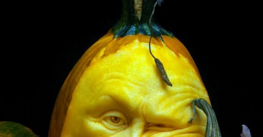 The Pumpkins Â«