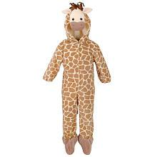 Koala Baby Giraffe Halloween Costume - Brown & Beige (18 Months) - Koala Baby - Toys
