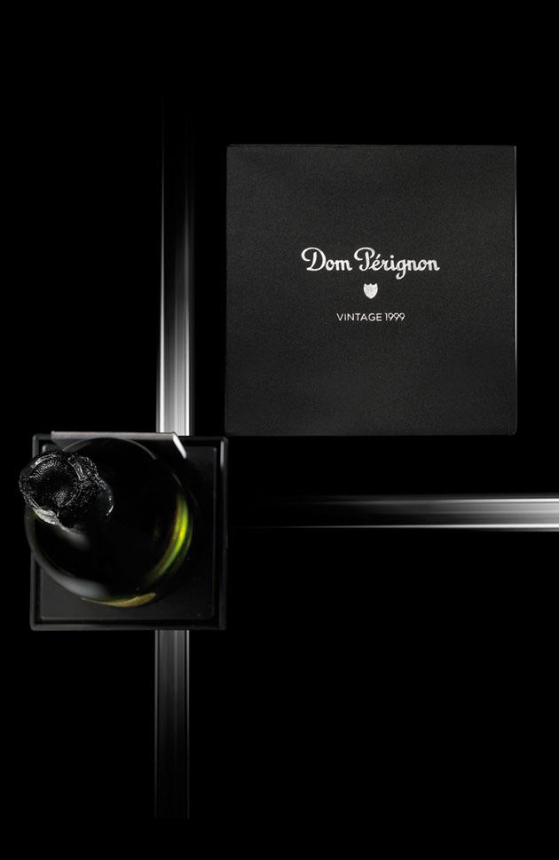 Recherche Studios Paris - beauté luxe - Dom Pérignon
