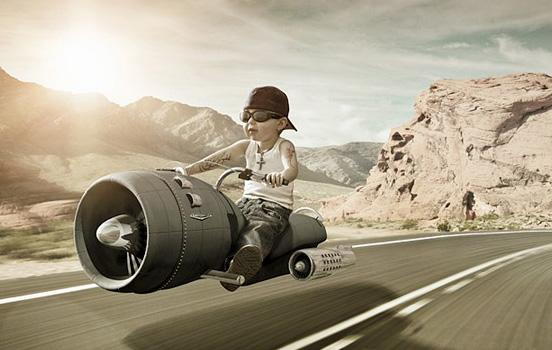 50 Visionary Examples of Creative Photography #9 | inspirationfeed.com