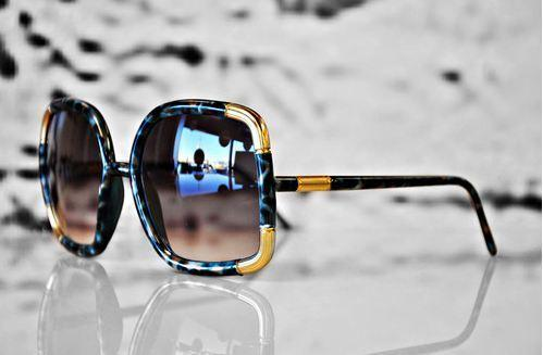 Fashion Watcher - Sunglasses