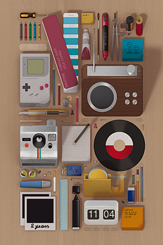 Poolga. Andrea Manzati - Stuff on Wood