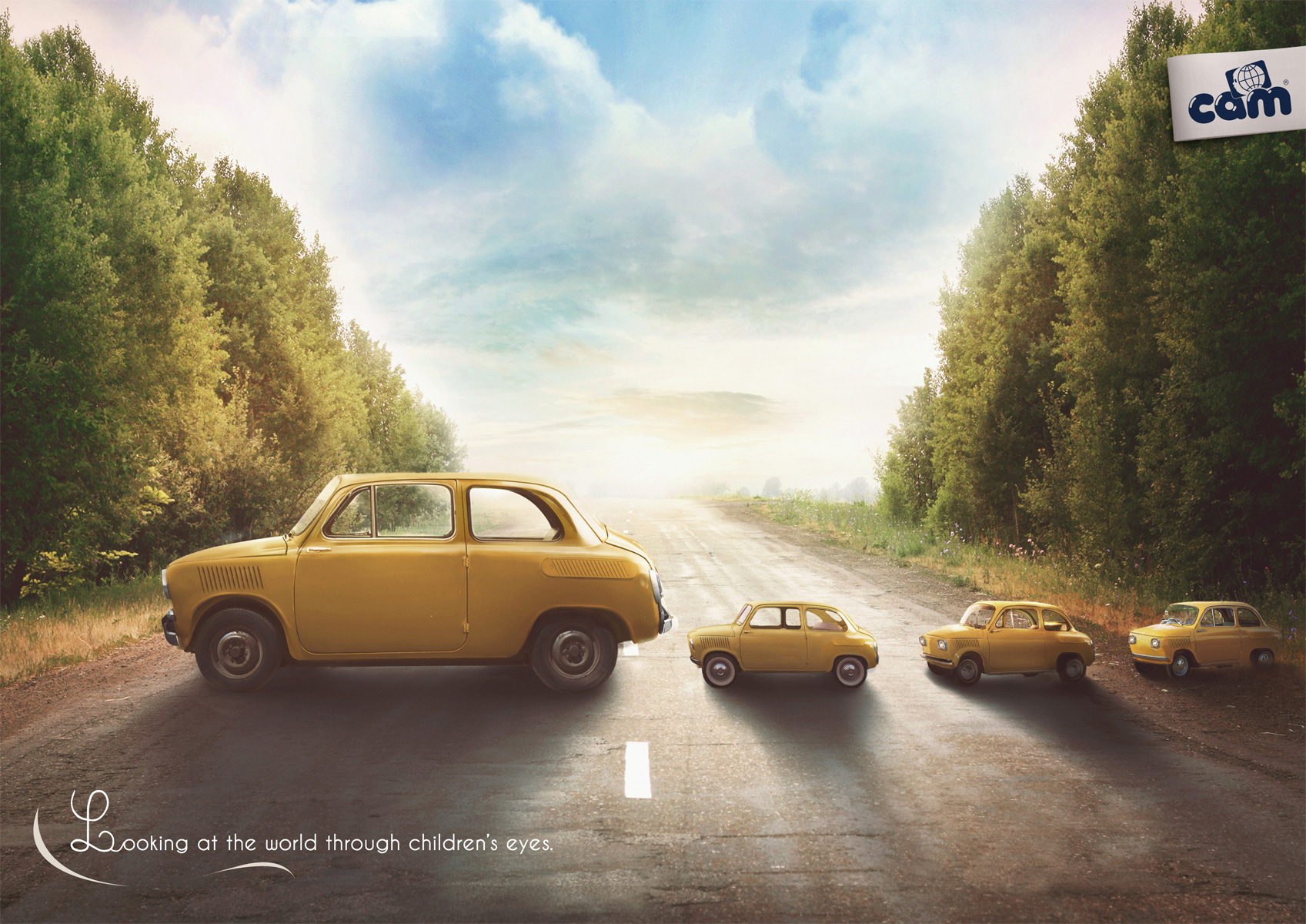 "Cam: Cars | Ads of the Worldâ""¢"