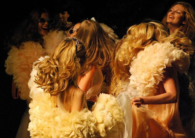 Sonia Rykiel S/S 2008 | Flickr - Photo Sharing!