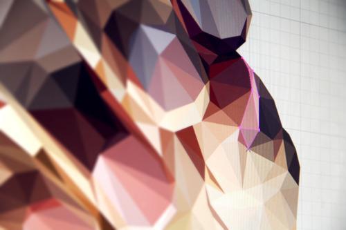Daily Inspiration #1122 | Abduzeedo | Graphic Design Inspiration and Photoshop Tutorials