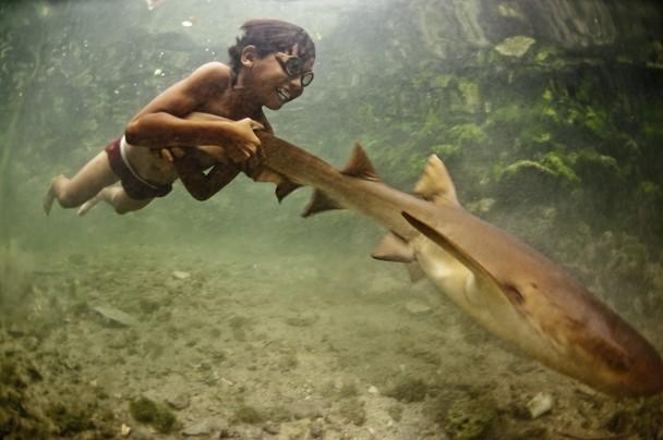Spontaneous Moments - Week 4 Gallery - Traveler Photo Contest 2012 - National Geographic