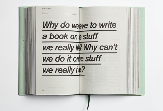 Creative Review - Various publications and stuff we really like