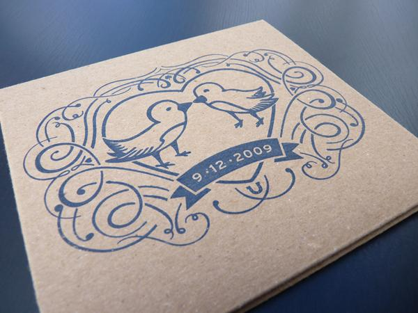 Wedding Invite/event design