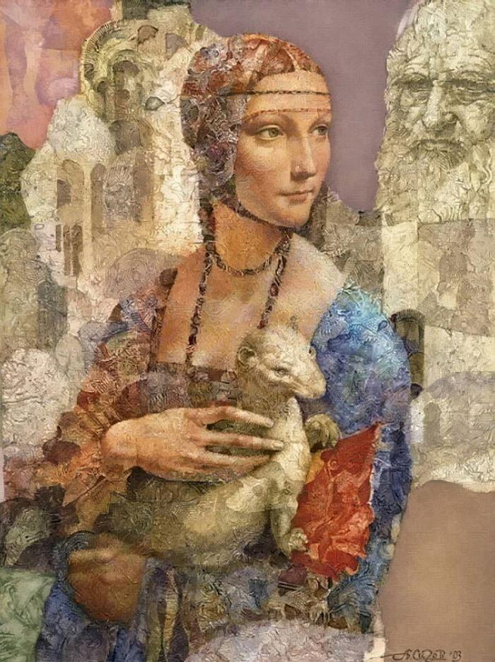Artist: Alexander Sigov (????????? ?????)