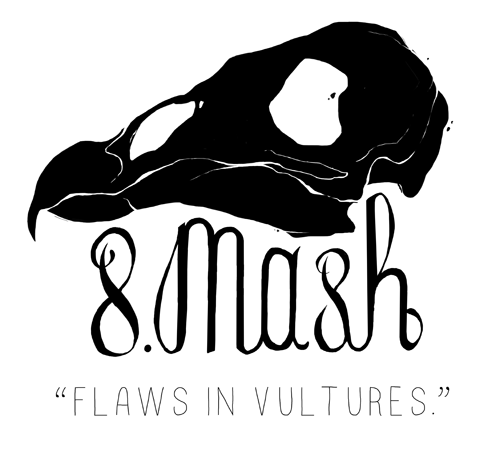 S. Mash Logo. by =fictionist