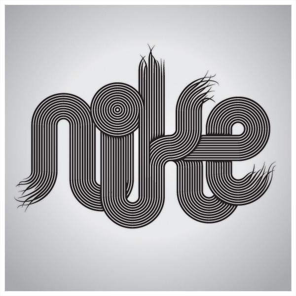 Nike - 2010 by Jordan Metcalf - B | Creative