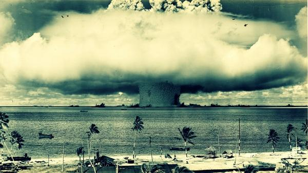 explosions,beach beach explosions nuclear bombs bikini atoll 1920x1080 wallpaper – Beaches Wallpaper – Free Desktop Wallpaper