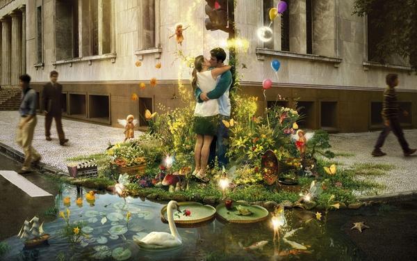 love,spirit love spirit 1680x1050 wallpaper – 3D Wallpaper – Free Desktop Wallpaper