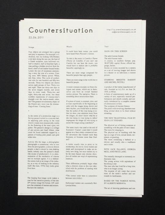 CCRZ - elenco dei progetti