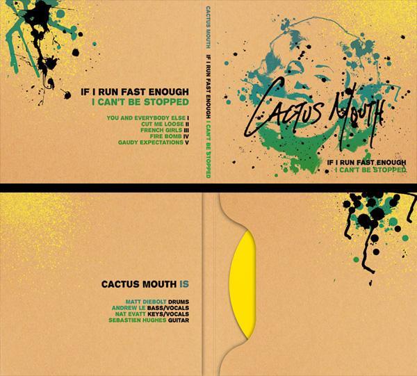 DKNG Studios » Music Packaging