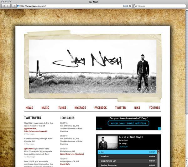 DKNG Studios » Web