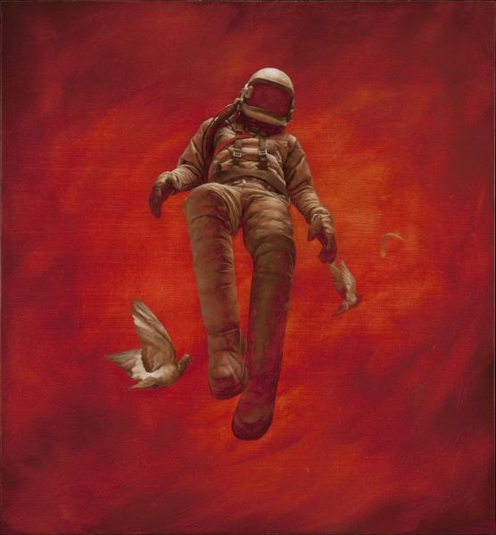 Gallery - Category: Jeremy Geddes - Image: Jeremy Geddes_13