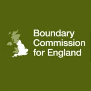 Boundary Commission for England London UK | Stepbystep.com