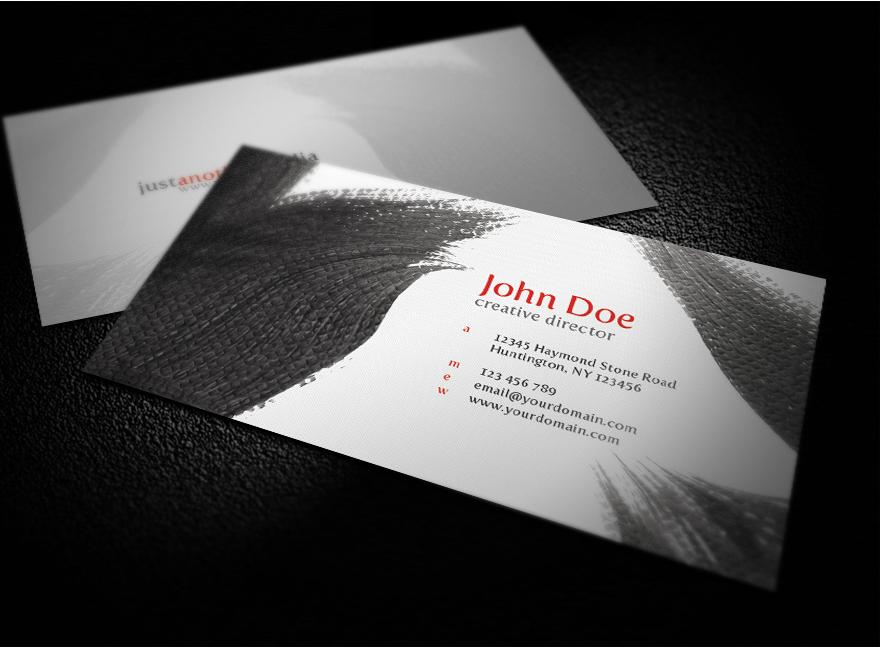 Creative Designer Business Card - Business Cards - Creattica